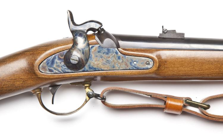 Antonio Zoli Reproduction Musket - .58 Cal.