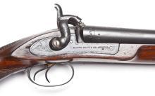Ghanesa Khati & Co. Black Powder Shotgun - 12 Ga.
