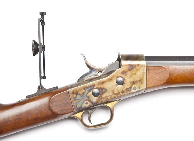 Navy Arms Rolling Block Rifle - .45-70 Gov't Cal.
