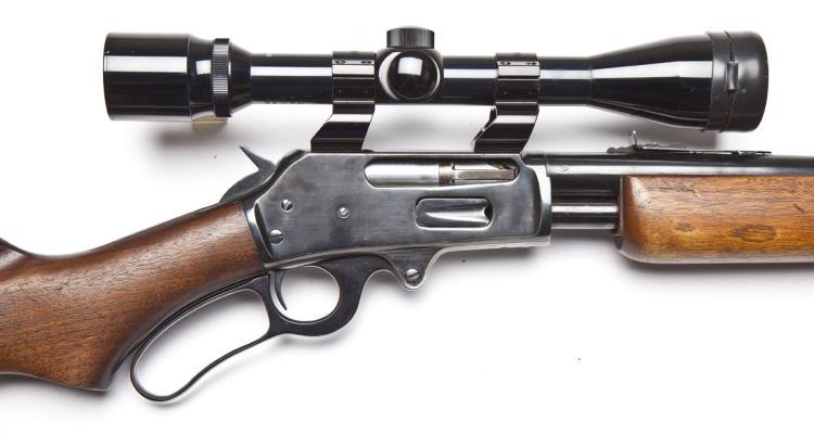 Marlin Model 336RC Rifle - .30-30 Cal.