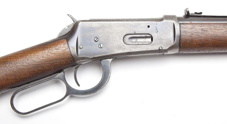 Winchester Model 94 Rifle - .32 Special Cal.