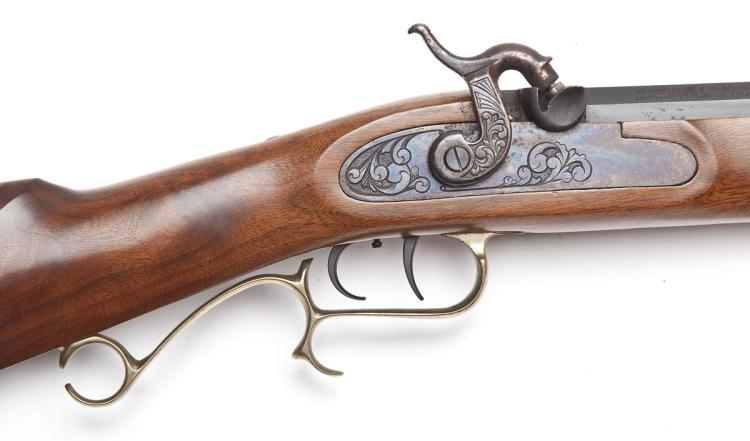 Thompson Center Hawken Percussion Rifle - .45 Cal.