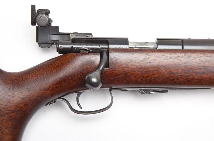 Winchester Model 75 Target Rifle - .22 Cal.
