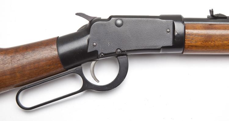 Ithaca Model 49 Single Shot Rifle - .22 Cal.