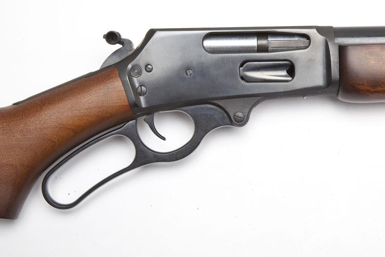 Marlin Model 30AS Rifle - .30-30 Cal.