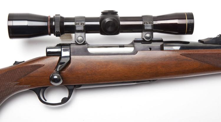 Ruger M77 RSI Bolt Action Rifle - .243 Cal.