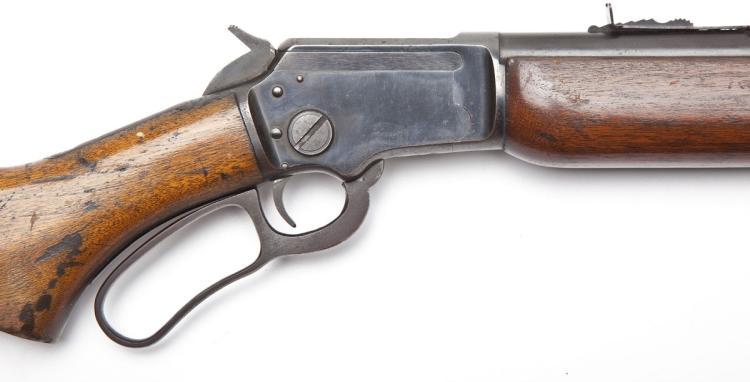 Marlin Model 39A Rifle - .22 Cal.