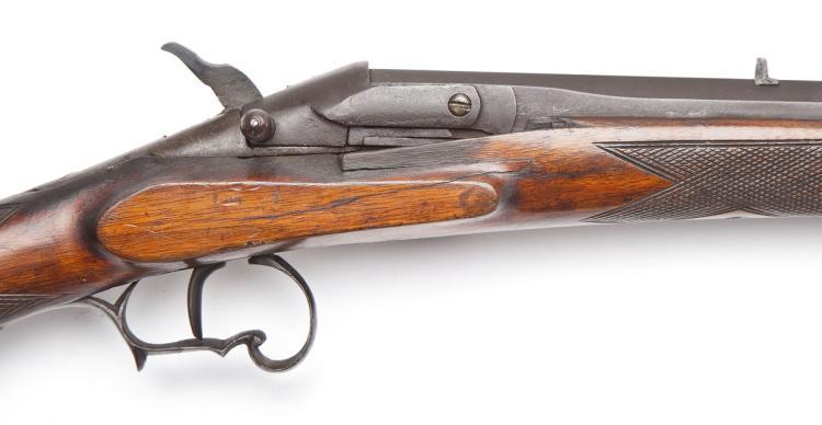 Belgian Flobert Style Rifle - .22 Cal.