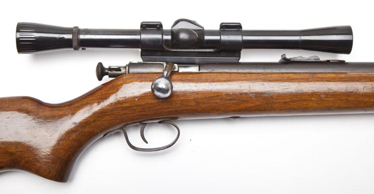 Winchester Model 67A Rifle - .22 cal.