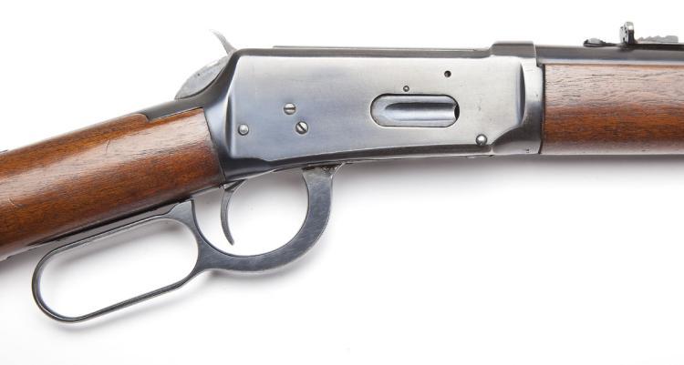 Winchester Model 94 Rifle - .30 W.C.F. Cal.