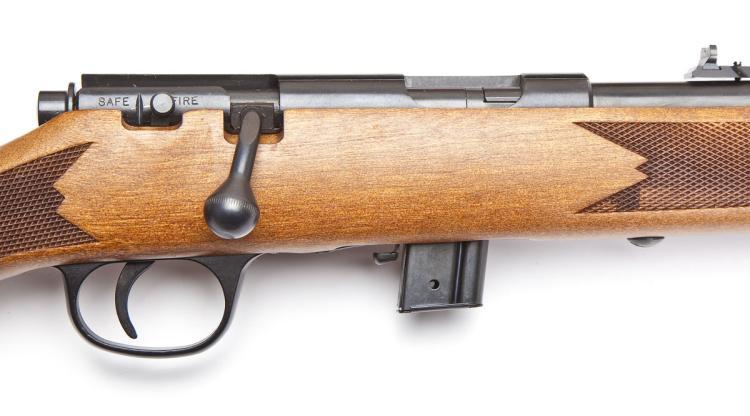 Marlin Model 25N Rifle - .22 Cal.