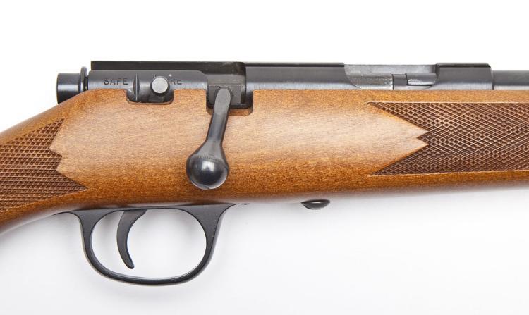 Marlin Model 15YN Rifle - .22 Cal.