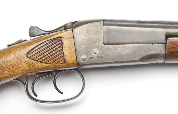 Stevens Model 311A Shotgun - .410 Ga.