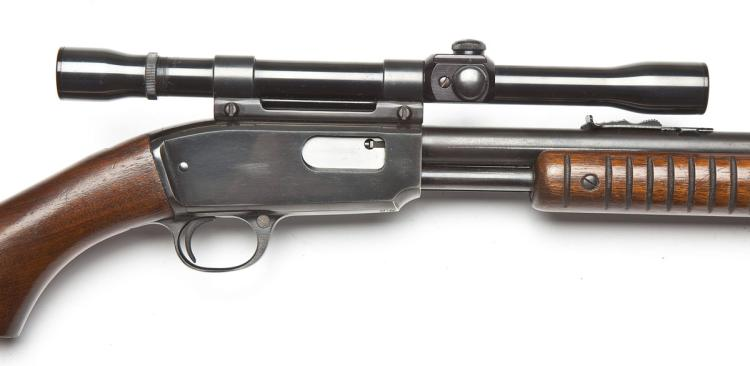 Winchester Model 61 Rifle - .22 Mag Cal.