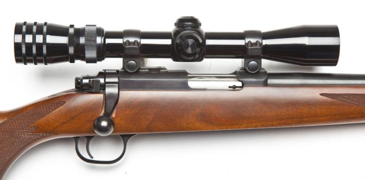 Ruger Model 77/22 Rifle - .22 Cal.