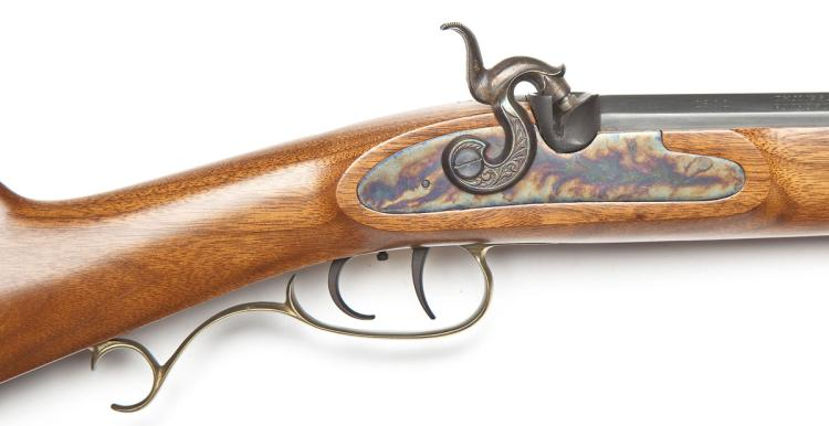 Thompson Center Percussion Rifle - .32 Cal.