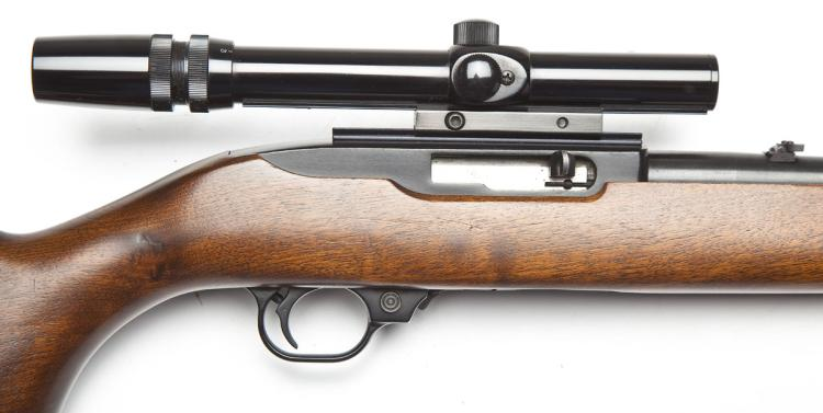 Ruger Model 10/22 Rifle - .22 Cal.