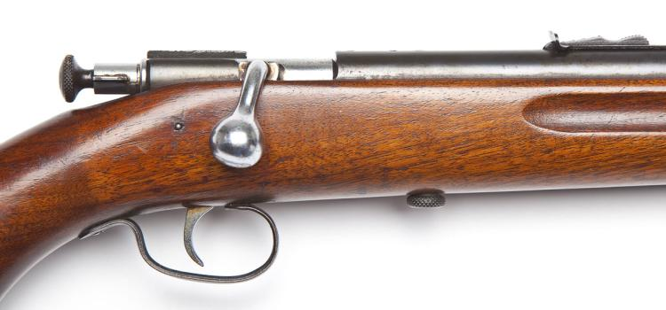Winchester Model 67 Rifle - .22 Cal.