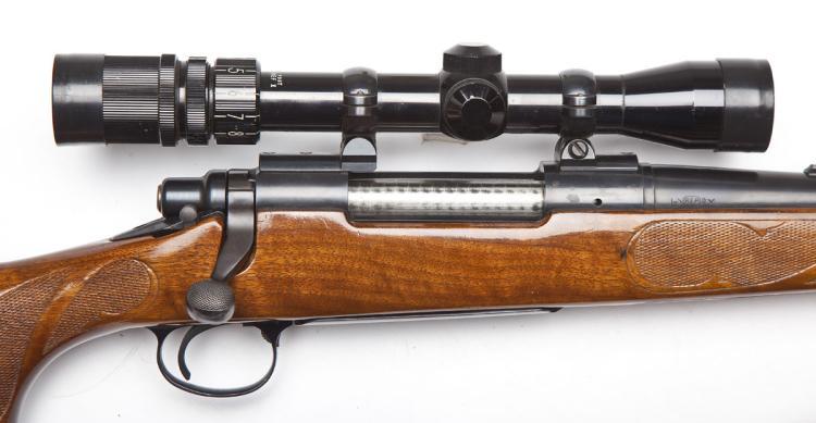 Remington Model 700 Rifle - 7mm Rem. Mag. Cal.
