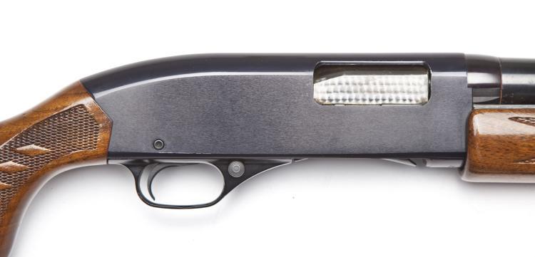 Winchester Model 1200 Shotgun - 12 Ga.