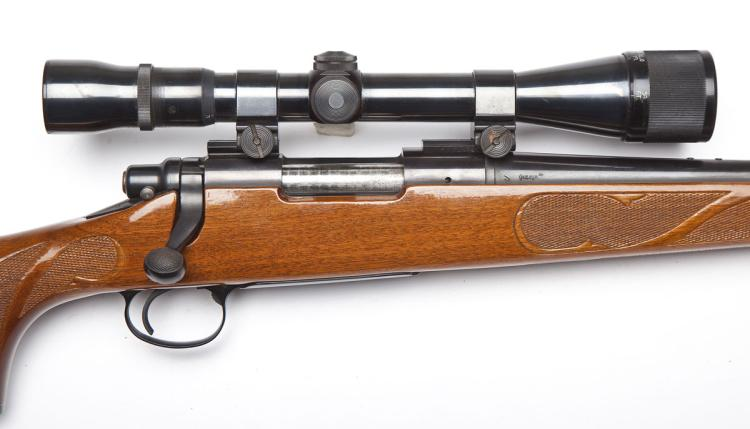 Remington Model 700 Rifle - .22-250 Cal.