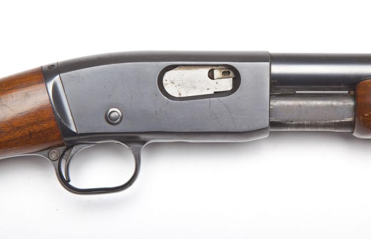 Remington Model 121 Smoothbore Rifle - .22 Cal.