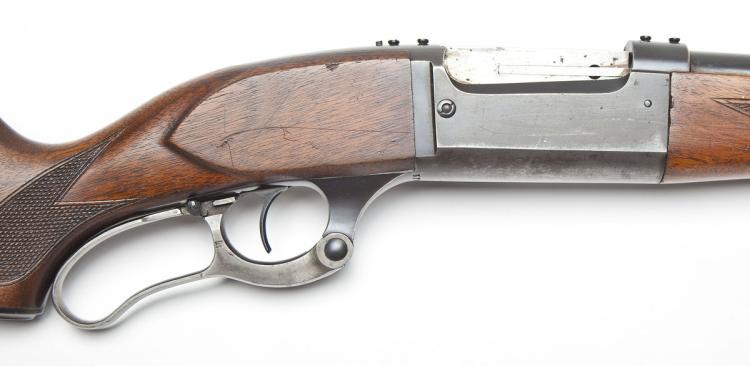Savage Model 99 Rifle - .30-30 Cal.