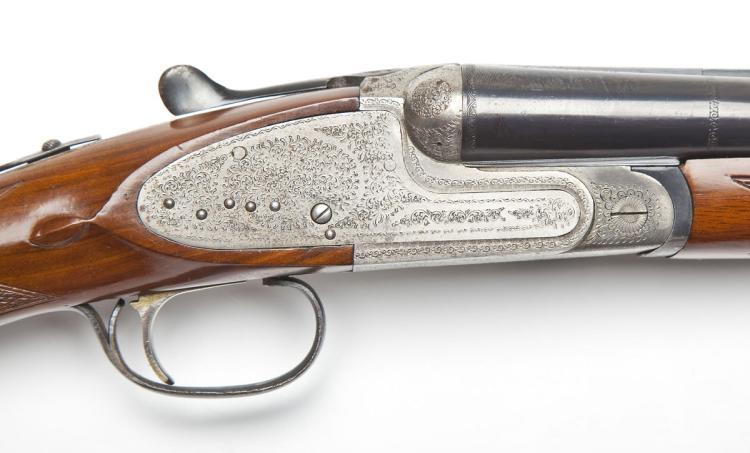 American Arms Derby SxS Shotgun - 20 Ga.