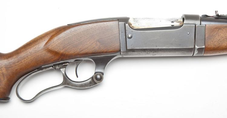 Savage Model 99 Takedown Rifle - .303 Savage Cal.