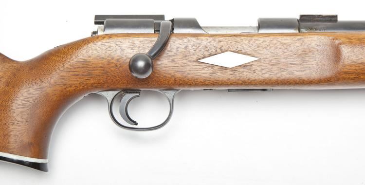 Remington Model 37 Rangemaster Rifle - .22 Cal.