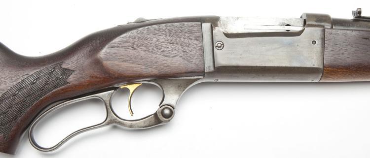 Savage Model 99M Rifle - .243 Cal.