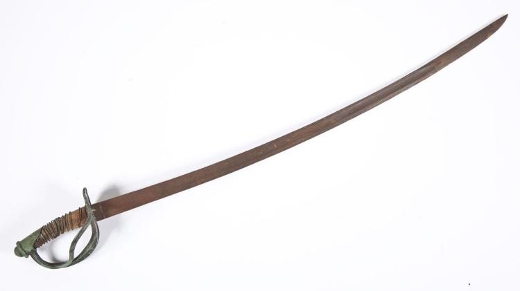 K&C M1840 Cavalry Sword