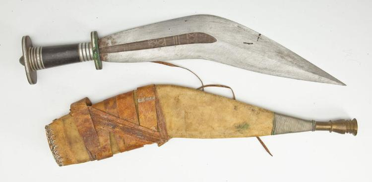 Djibouti Gile Style East African Dagger