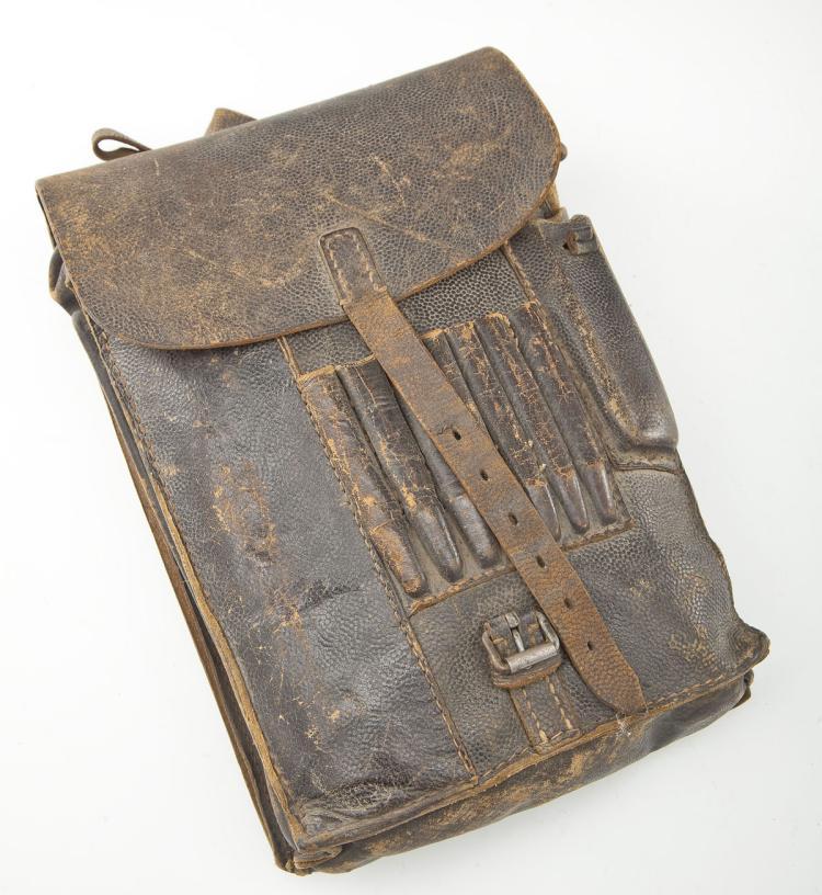 WWII German Military Dispatch Case