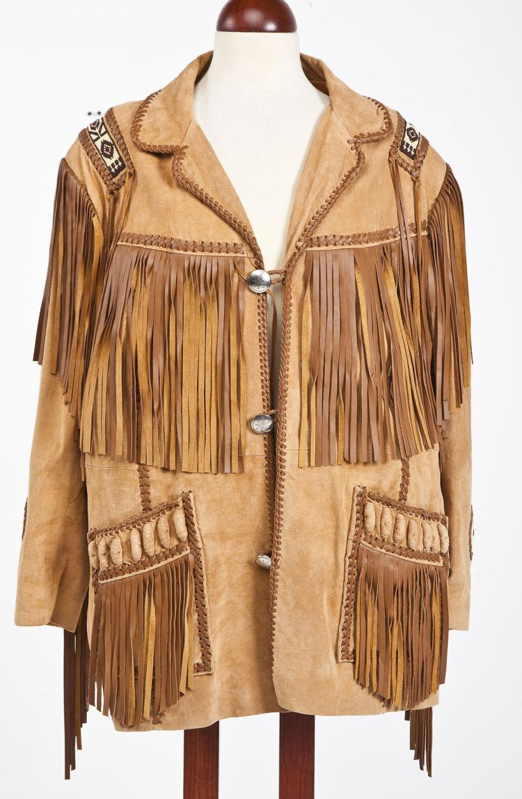 Scully Style 758 Indian Cloak
