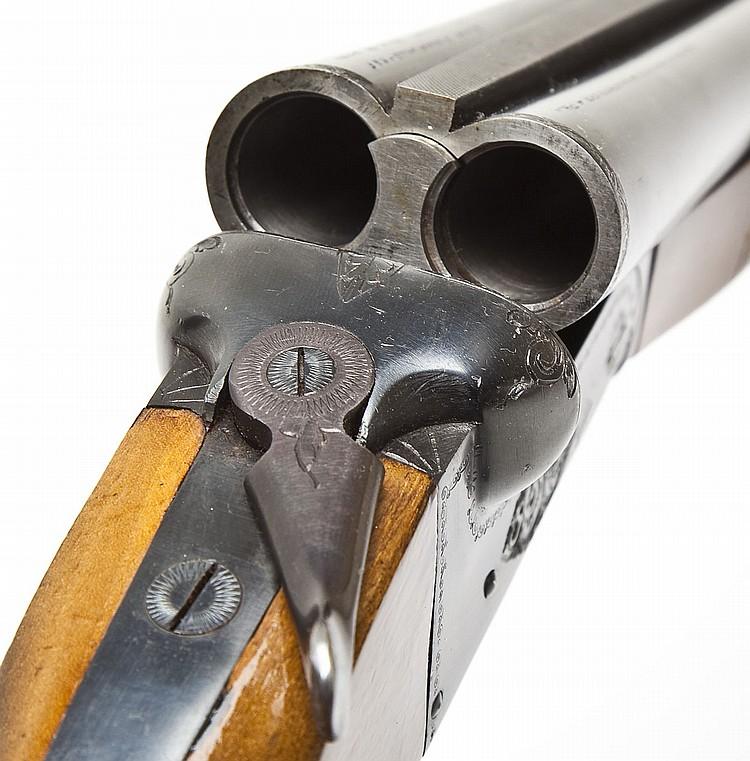 Zabala Hermanos SxS Shotgun - 12 Ga