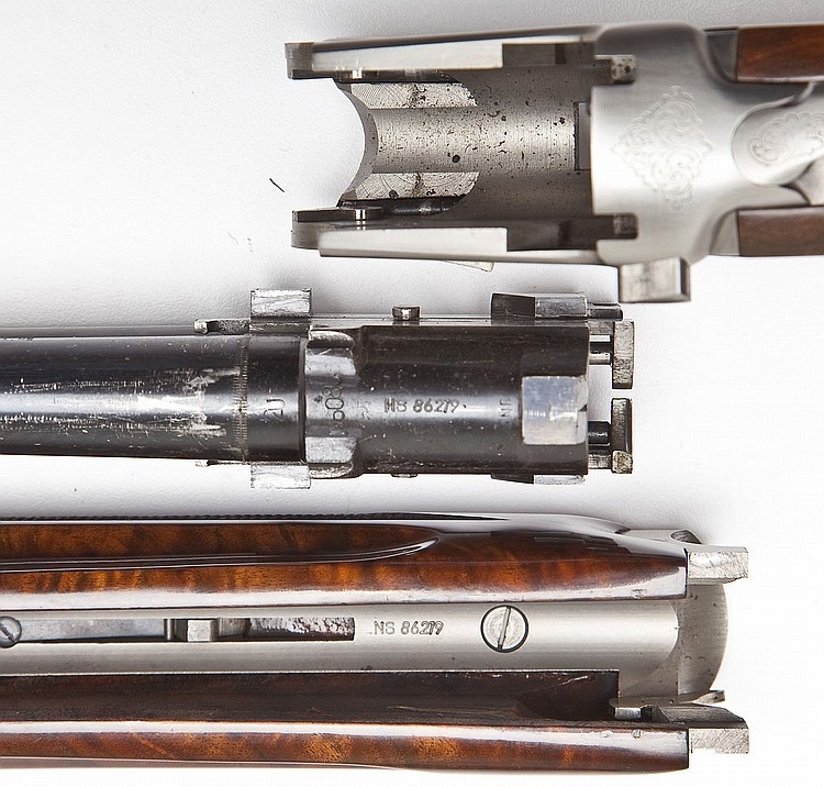 SKB Model 605 Sporting Clays Shotgun - 20 Ga