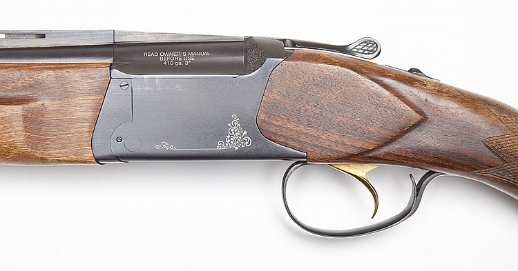 Baikal Model IZH-27 Shotgun -  410 Ga