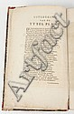 1729 Jan Luiken Folio Volume of Engravings