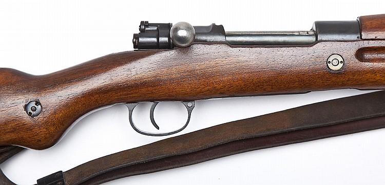 Czech Brno Model VZ-24 Rifle - 8mm Mauser