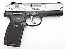 Ruger KP345PR Pistol - .45 ACP