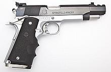 Springfield 1911A1 New Defender Pistol - .45 ACP