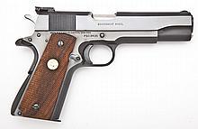 Colt 1911A1 MK IV Series 80 Gov't Model - .45 ACP