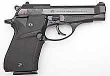 Beretta Model 84B Pistol - .380 Auto
