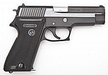 Browning Model BDA Pistol - .45 Auto