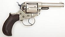 Colt Model 1877 Lightning Revolver - .38 Colt Cal.