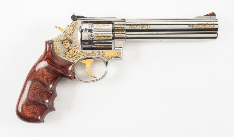 smith and wesson 686 serial number lookup