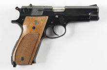 Smith & Wesson Model 39-2 Cal. 9 mm Pistol