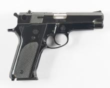 Smith & Wesson Model 59 Cal. 9mm
