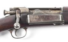 US Springfield Model 1898 Cal. 30-40 Krag Rifle